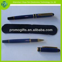 2013 Wholesale metal roller pen