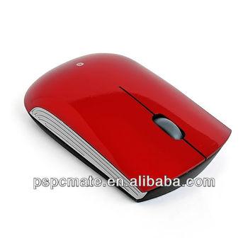 Computer Accessory 1200DPI Mini Wireless Mouse