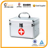 2015 professional Manufacturer high quality aluminium carrying first aid case
