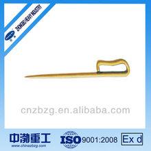 Non-sparking Aluminum Copper Alloy Marking Tool