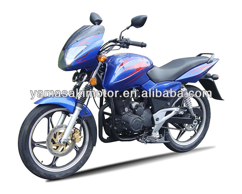 الأكثر مبيعا 200cc الشوارع motocicleta، ياماساكي، دراجة نارية