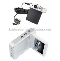 HD DVR in Rearview Mirror Mini Spy Cameras Wireless Best Selling Car Accessories