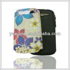 Blossom design plain phone case for Samsung i9300/s3