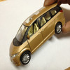 1:32 Diecast business back car models in stock