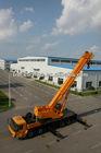 12ton hydraulic Truck Crane