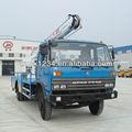 Dongfeng145 18 m Boom de poda de árvores caminhão