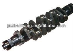 Sinotruk Parts,Crankshaft 161560020029