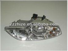 Higer bus KLQ6896 Head Lamp 37HA1-11200Y-AMP