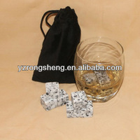 2015 new whisky chilling rocks for whisky promotion