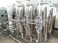 automático de água potável ro sistema de tratamento