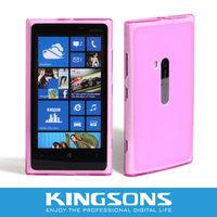 2013 Newest Waterproof Designer Mobile Case for Nokia 920