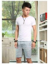 100% cotton plain O-neck T shirt,wholesale t shirts cheap t shirts in bulk plain