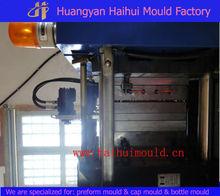 flip top cap mould automatic production