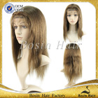 Perfect girl! 34 inch indian hair full lace wig