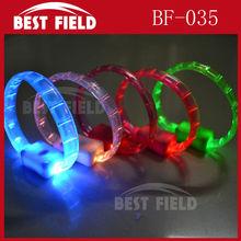 """flashing Bracelet 8""""LED flashing Bracelet party"""