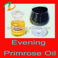 Cold Pressed Evening Primrose Oil