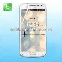 Anti-glare matte screen shield for Samsung Galaxy Premier I9260
