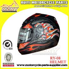 Motorcycle helmets,DOT ECE helmet, Full face halmet