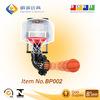 Basketball shooting machine