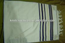 High Quality Talit Prayer Shawl Tallit Talli,Judaica Shawl,Jewish tallit talit prayer shawl (KCC-Talit05)