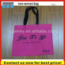 fashion shopping non-woven bag