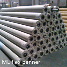 PVC Flex banner in abundant supply sales sell production