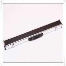 Customized 1/2 Aluminum Billiards Pool Snooker Cue Case