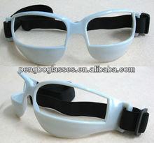 new basketball protective eyewear with UV protection