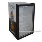 100L commercial cooler, bottle refrigerator