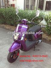 Gas Moped 100cc 125cc 150cc EEC CE