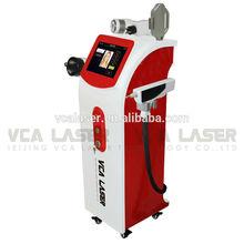 2014 New design E-light+IPL+RF machine tattooing Beauty machine elight/rf/nd yag laser hair/tattoo removal