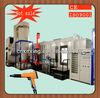 line manufacturer powder coating production