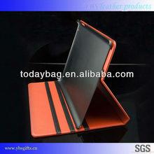 2012 hot sale PU Tablet PC Case Tablet Computer case