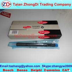 Delphi original injector EJBR04601D A6650170321 fit SSANGYONG Kyron/Rexton/Rodius/Stavic