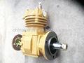Compresor de aire para yc6108g yuchai motor de piezas de repuesto 630-3509