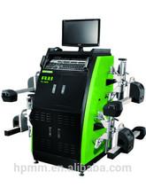 PL-666 Advanced Wheel Aligner System----Wheel Aligner