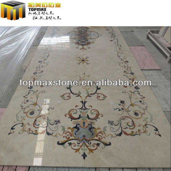 Decorative Nature Stone Marble Floor Tiles View Marble Floor Tiles