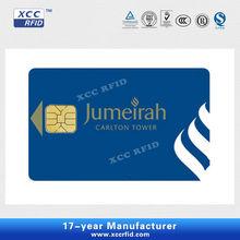 SLE 5528/5542 Contact Smart Card