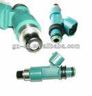 fuel injector 0040 xxxxx