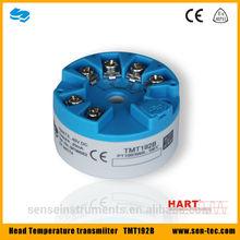Smart OEM pt100 head mounting temperature sensor TMT192B