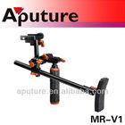 Dslr camera mount stabilizer shoulder or rig MR-V1 for photography shooting