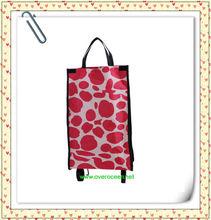 YY-24 large bag with wheels trolley wheel