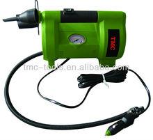 12V Car Air Compressor/Tire Inflator