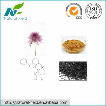 professinol manufacture of Black Cohosh P.E triterpenoides saponis 2.5% 8%