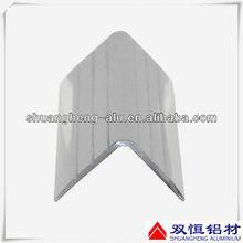 Aluminum try square/aluminum square ruler/aluminum angle square