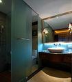 3-12mm de vidro foscointerior da porta do banheiro