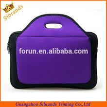NEW neoprene laptop bag with handle