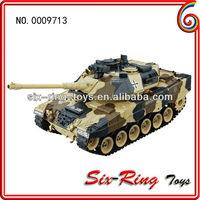 Newest remote control rc amphibious tank rc panzer tank