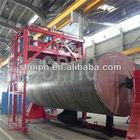 tank welding machine/stainless steel tank welding machine/metal steel tank welding