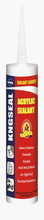 KNGSEAL Water based Paintable Acrylic Sealant